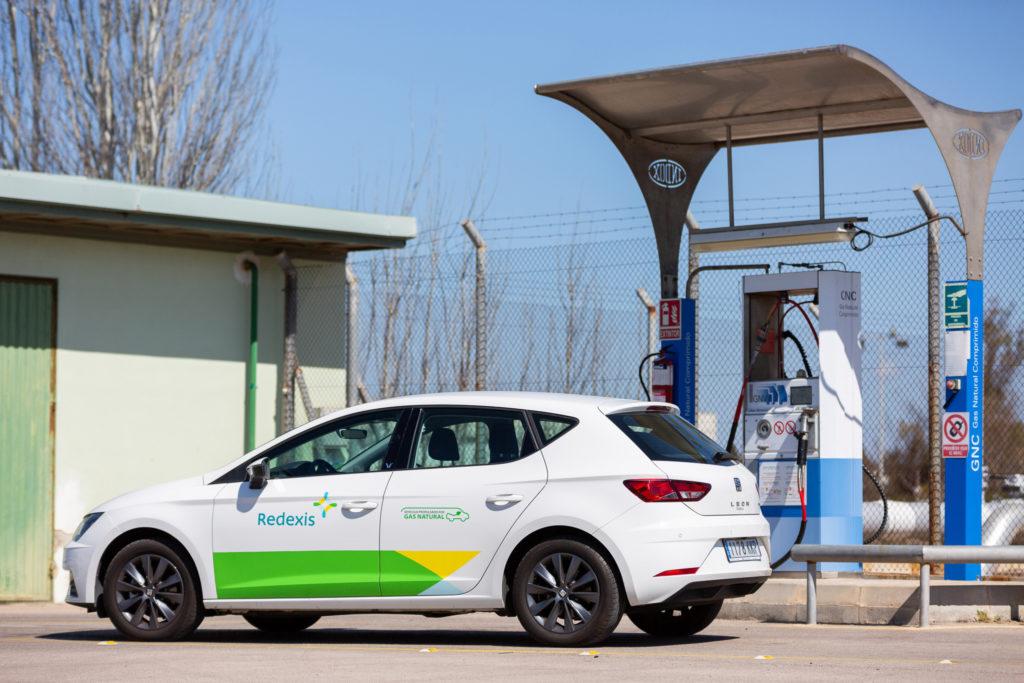 SEAT & Redexis insieme per la mobilità basata su gas naturale in Spagna