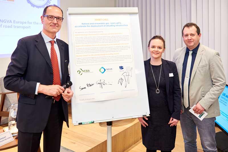 EU Green Deal, quali conseguenze per il trasporto a metano?