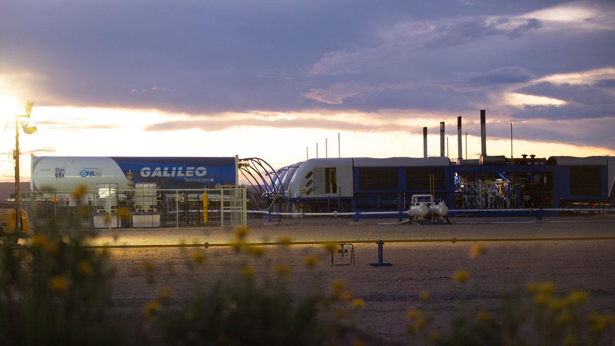 La gestione da remoto di Galileo Technologies per affrontare l'emergenza Covid-19