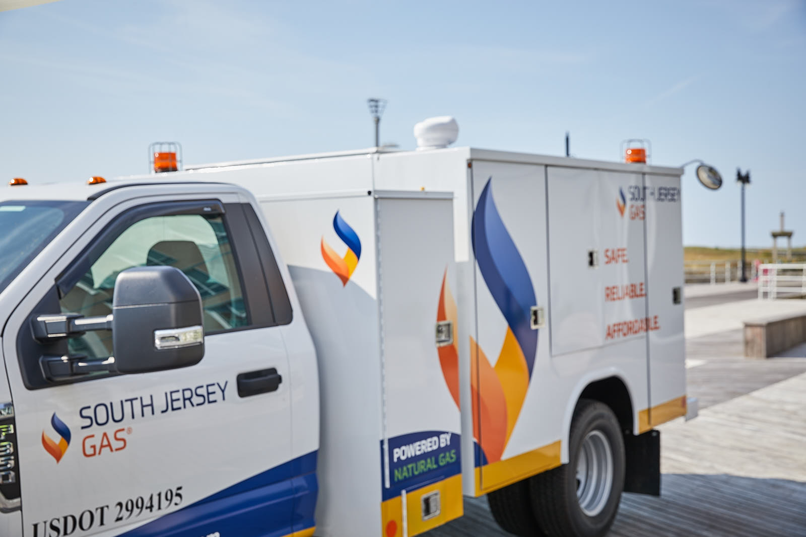 New Jersey: un forte impegno per la sostenibilità attraverso le iniziative NGV